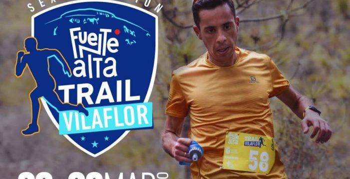 Ya camina la sexta edición del Trail Fuentealta Vilaflor