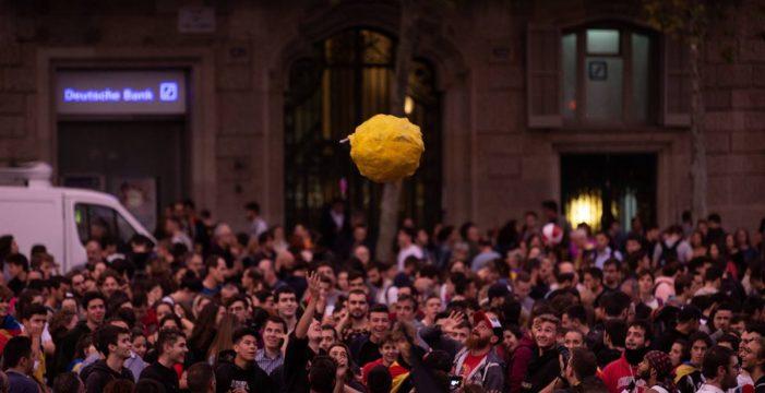 EN VIVO | Última hora en Cataluña