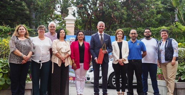 La Villa inicia su andadura como ciudad donante de sangre hasta junio de 2020