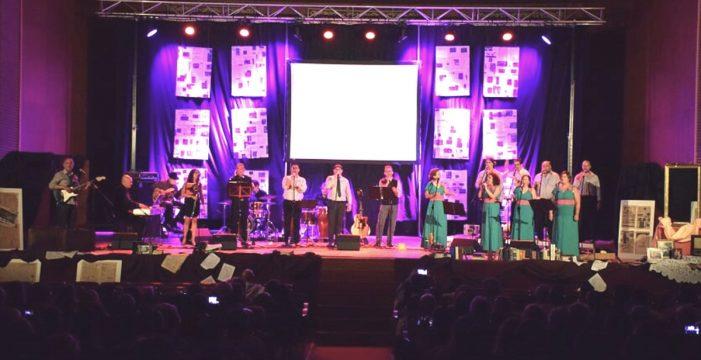 """La Frontera acogerá el espectáculo """"Cantando Historia"""" del grupo """"Esencias"""""""