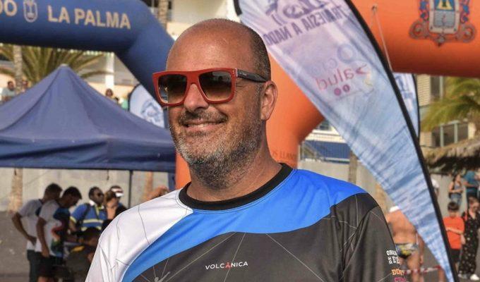Entrevista a Iván Benítez, organizador de la Vulcano Extreme Race
