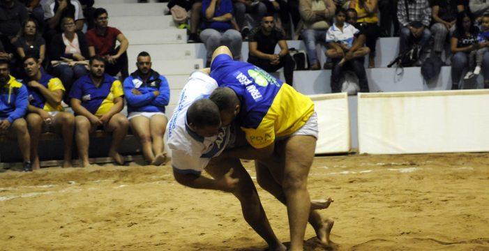 Triunfos de Tijarafe, Gáldar  y Tegueste en la Liga Cabildo
