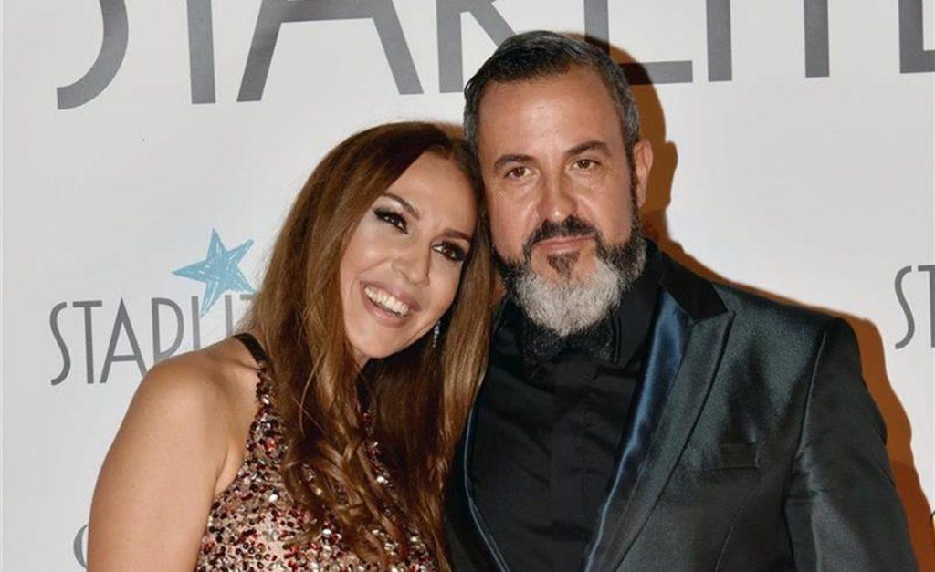 Mónica Naranjo y Óscar Tarruella | LECTURAS
