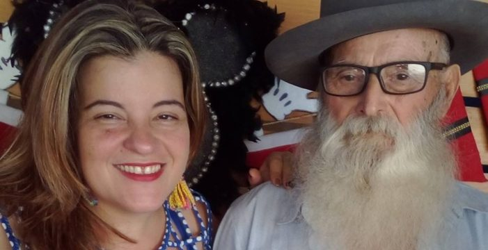 """La rocambolesca historia de Ángel González: """"Declaro que estoy vivo en Venezuela"""""""