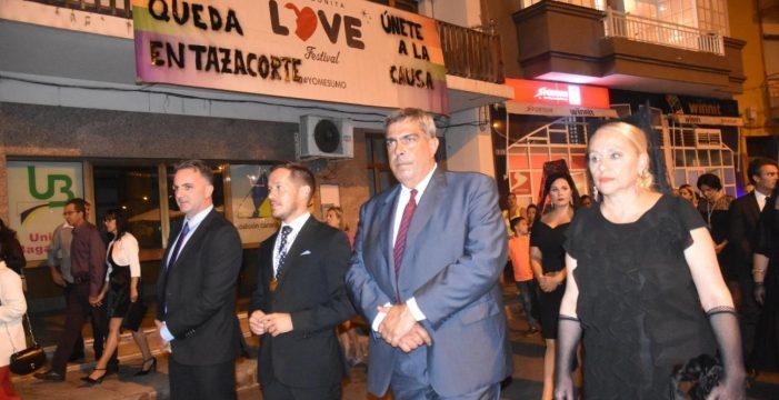 Tazacorte pedirá al Cabildo que reconsidere mover el Love Festival
