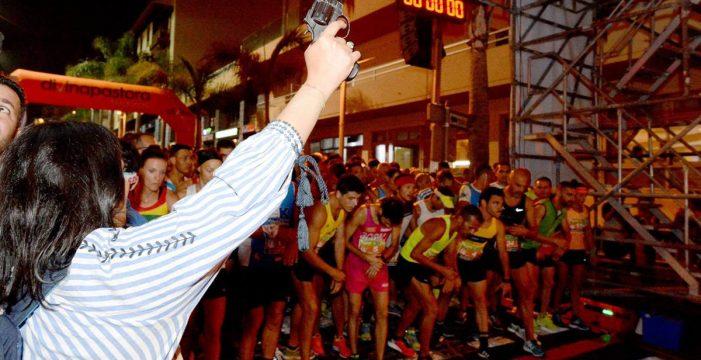 Todo listo para la Media Maratón Nocturna del Puerto de la Cruz Vitaldent