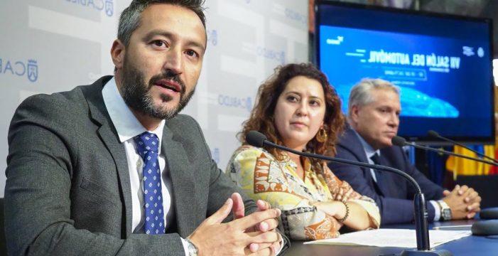 El Salón del Automóvil de Canarias apuesta por la sostenibilidad