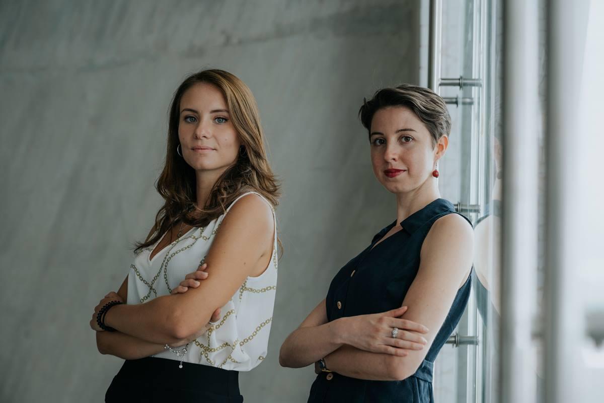 María Rita Combattelli y Beatriz de Sousa pondrán voz a la protagonista de la ópera bufa de Donizetti. DA