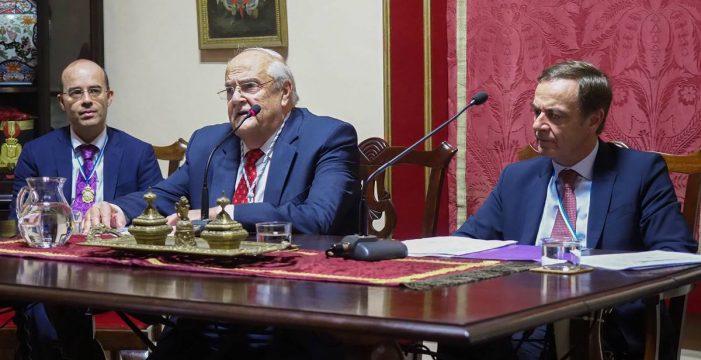 """José Carlos Alberto: """"Es necesaria la tolerancia para poder hablar de progreso"""""""