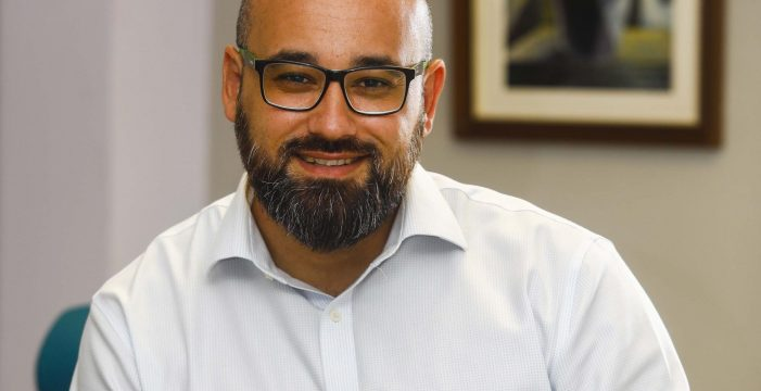 """Aridany Romero, de la Carrera Popular a Teror: """"Debe ser deportiva, solidaria y divertida"""""""