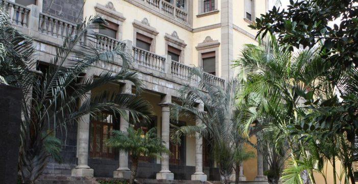 El Gobierno quiere que el actual Palacio siga destinado a Justicia
