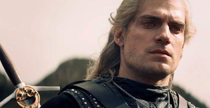 Netflix muestra el épico tráiler final de 'The Witcher', rodada en La Palma