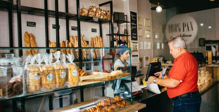 Dos panaderías canarias, entre las mejores de España