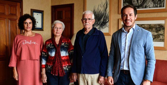 El Cabildo palmero financia la búsqueda de las fosas comunes del franquismo