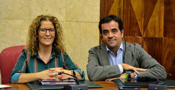 Cabildo de La Palma y Gobierno de Canarias apuestan por crear un frente común con el sector empresarial en beneficio del comercio insular