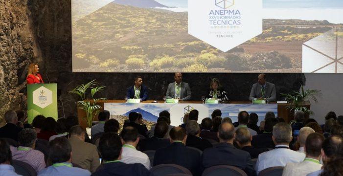 Granadilla, escaparate nacional de las innovaciones en el reciclaje