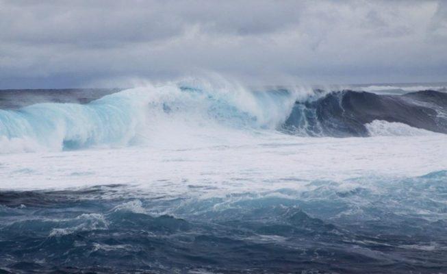 Canarias podría sufrir un temporal marítimo a partir del miércoles