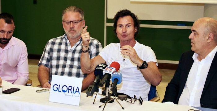 Ving Group, antiguo Thomas Cook Northern, garantiza 400.000 plazas a Canarias