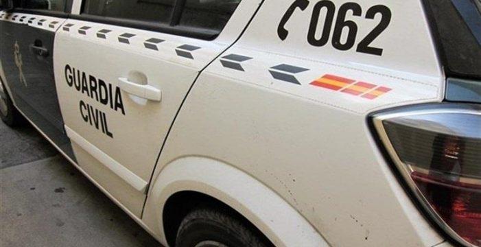Detenidos tres hombres que asaltaron una vivienda en Güímar golpeando al dueño