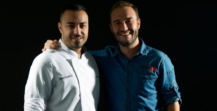 """José Manuel de Torres: """"Nuestra cocina tiene paralelismos con un mundo sin humos"""""""
