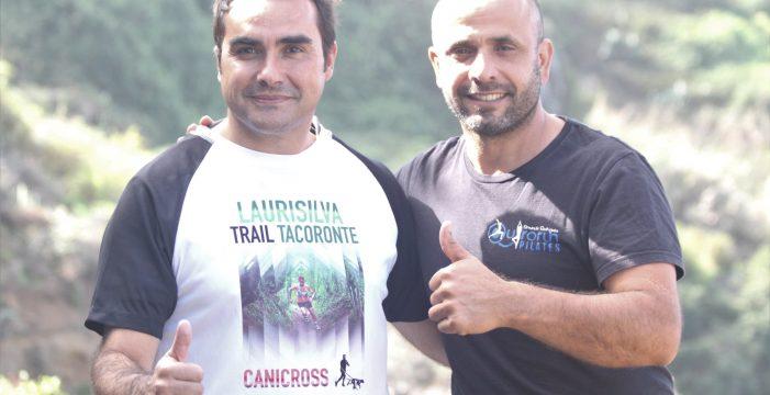 La sexta Laurisilva Trail se aproxima a los 300 participantes