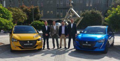 El nuevo Peugeot 208 llega para reafirmar su liderazgo
