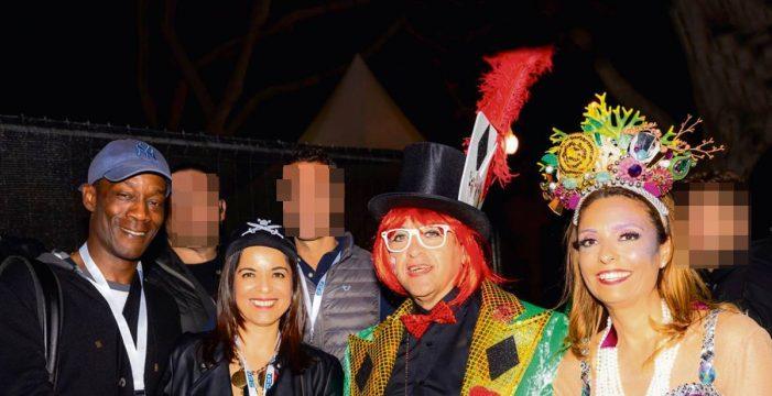 """""""Apaño administrativo"""": el concejal de Fiestas califica así el escándalo de Juan Luis Guerra"""