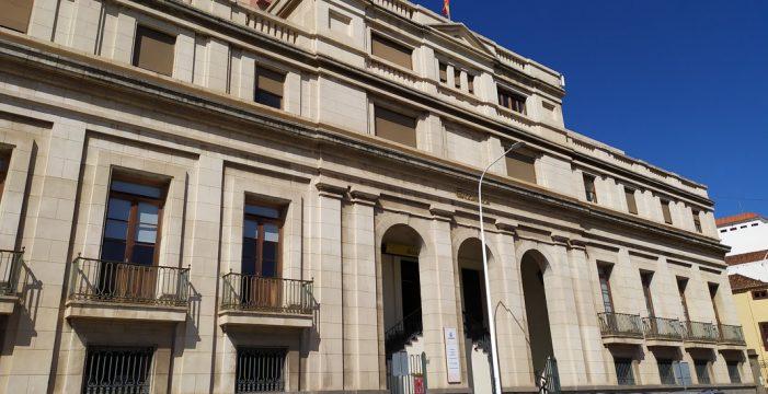 Inversores expresan su deseo de hacer un hotel en la actual sede de Correos en Santa Cruz de La Palma