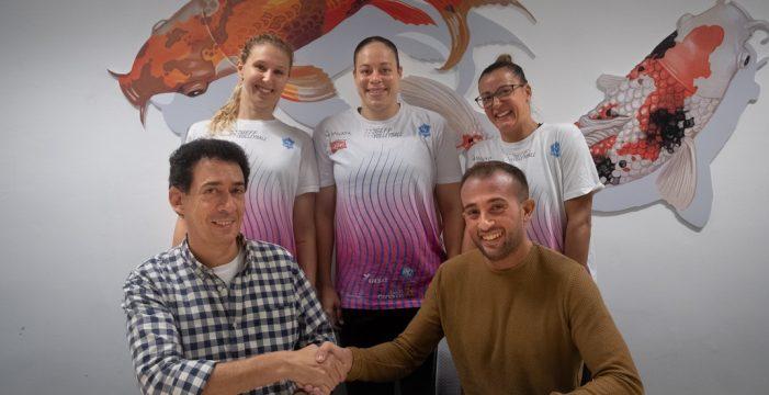 DIARIO DE AVISOS, un firme apoyo para el Sanaya Libby's La Laguna