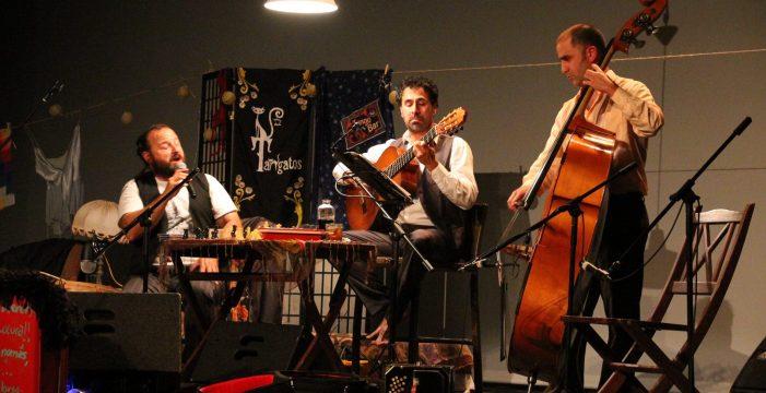 El FMAC se despide este fin de semana con tres conciertos
