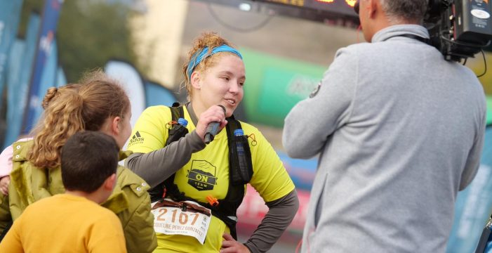 Conviértete en corredor de trail o de OCR con 'The On Team'