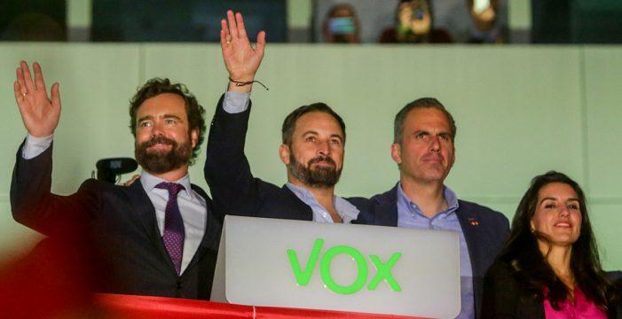 Abogado de la familia Franco, hermano de Lomana o militares: estos son los 52 diputados de Vox