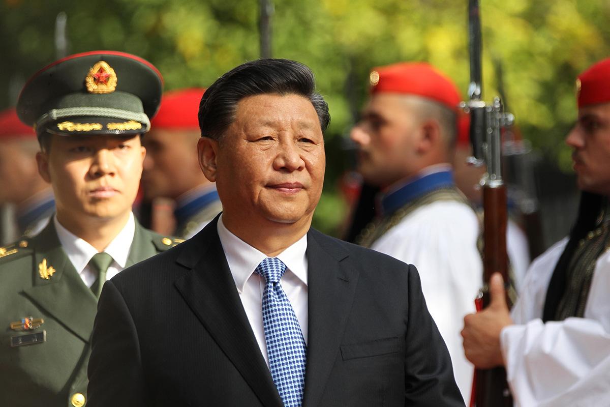 Resultado de imagen de Xi Jinping.