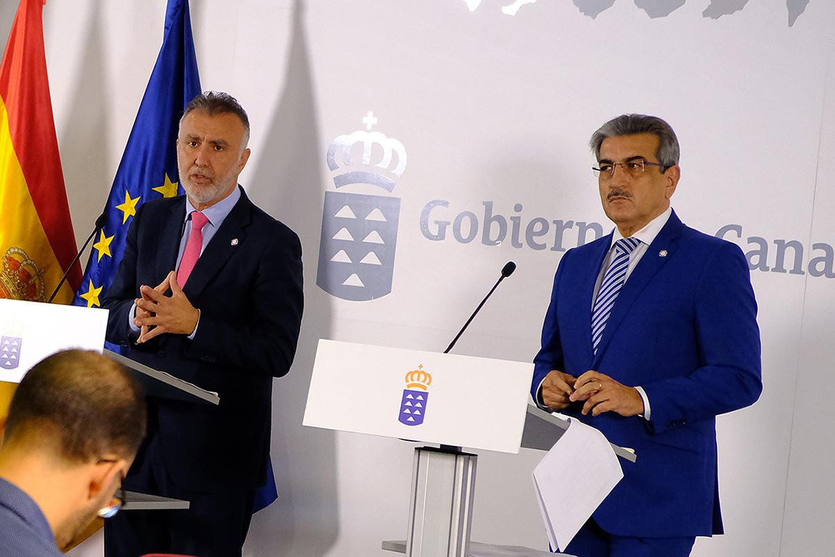 Canarias jugará su baza en la cumbre de las RUP para salvar 500 millones al año - Diario de Avisos