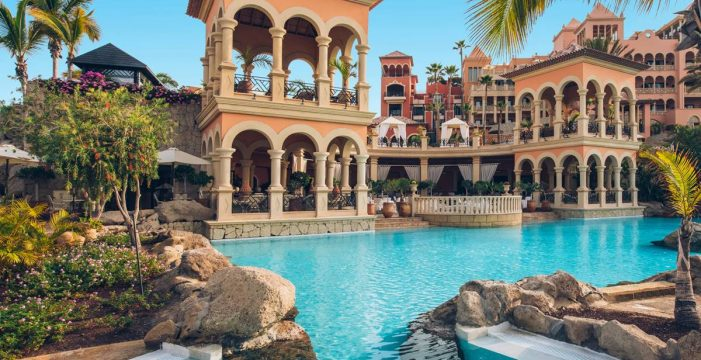 Descubre la experiencia Star Prestige en Iberostar Grand El Mirador