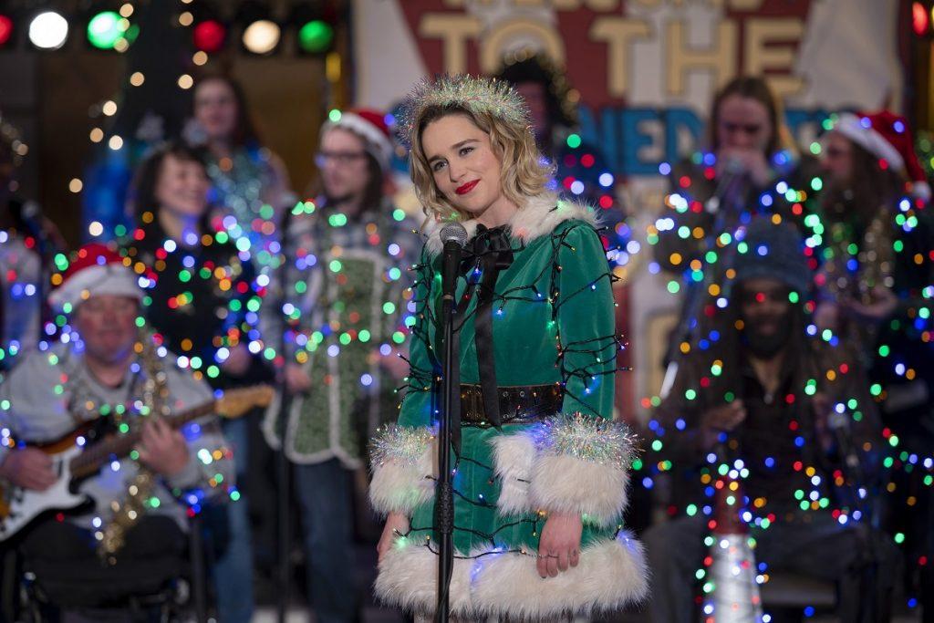 'Last Christmas', la película imprescindible de estas navidades.