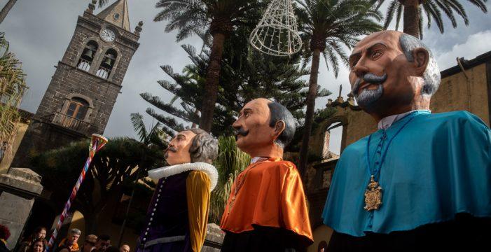 La ya centenaria fuga de San Diego