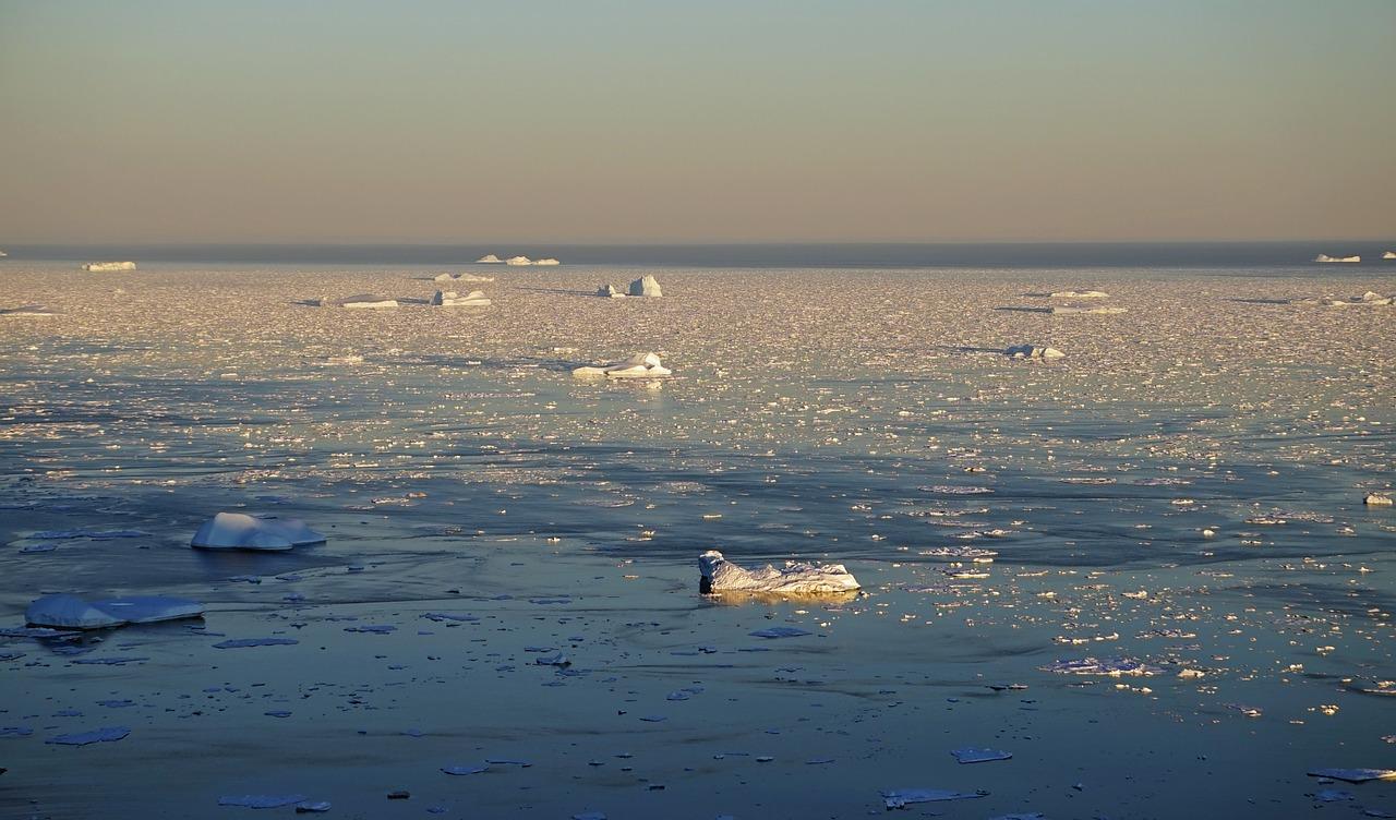 Ártico. Pixabay