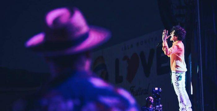 "Anselmo Pestana: ""El Love Festival dejó un agujero de 513.000 euros"""