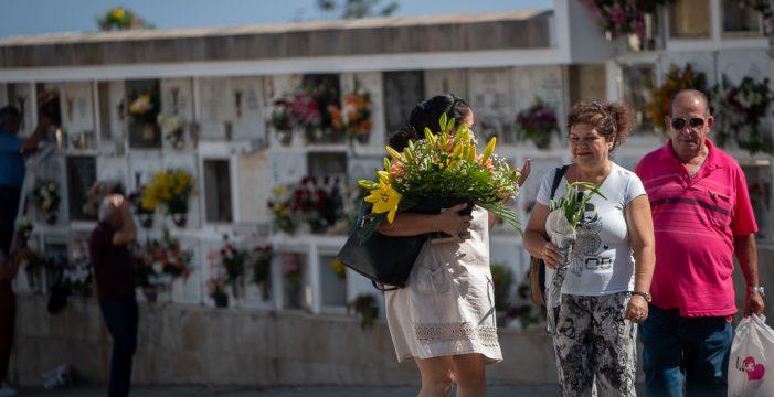Día de Todos los Santos: el día para recordar a los que ya no están