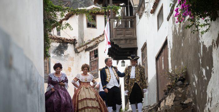 Portugal invade el pueblo por un día