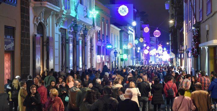 La Noche en Blanco 2019 contará con más de un centenar de actividades