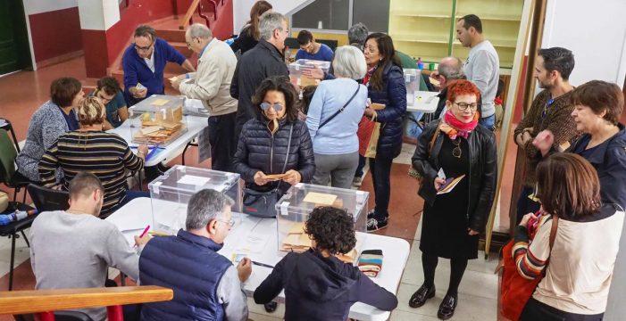 Razones para votar sin dejarse vencer por la rabia o la pereza
