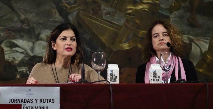 Santa Cruz presume de su rico patrimonio inmaterial en el Museo de Bellas Artes