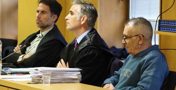 El jurado declara a Esteban culpable pero aboga porque sea indultado
