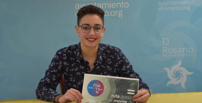 Un mes de actos contra la violencia de género en El Rosario