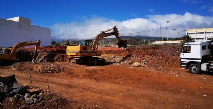 Santa Cruz descarta el sistema de sorteo para adjudicar viviendas del parque público