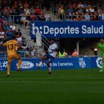 Tenerife vs Almería 301119