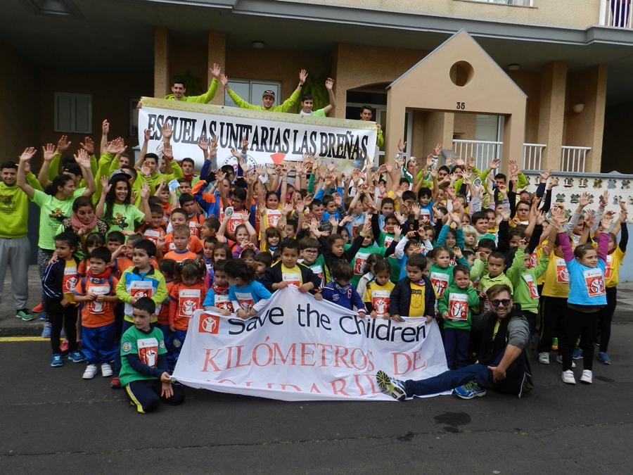 La Palma, epicentro regional en la defensa del modelo de escuelas rurales