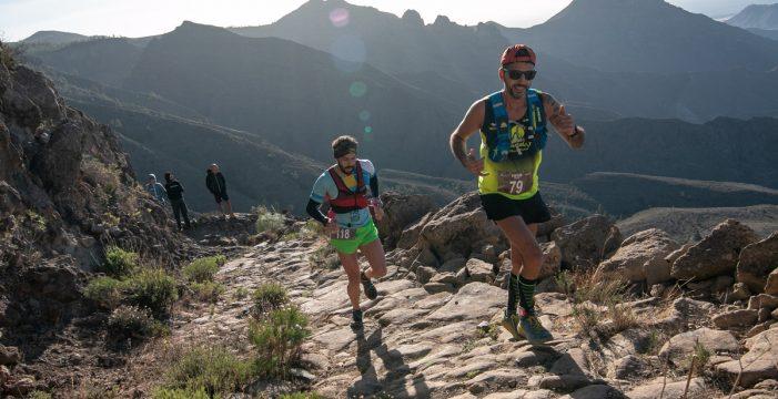 La Hëro Trail Adeje bate su récord de corredores inscritos